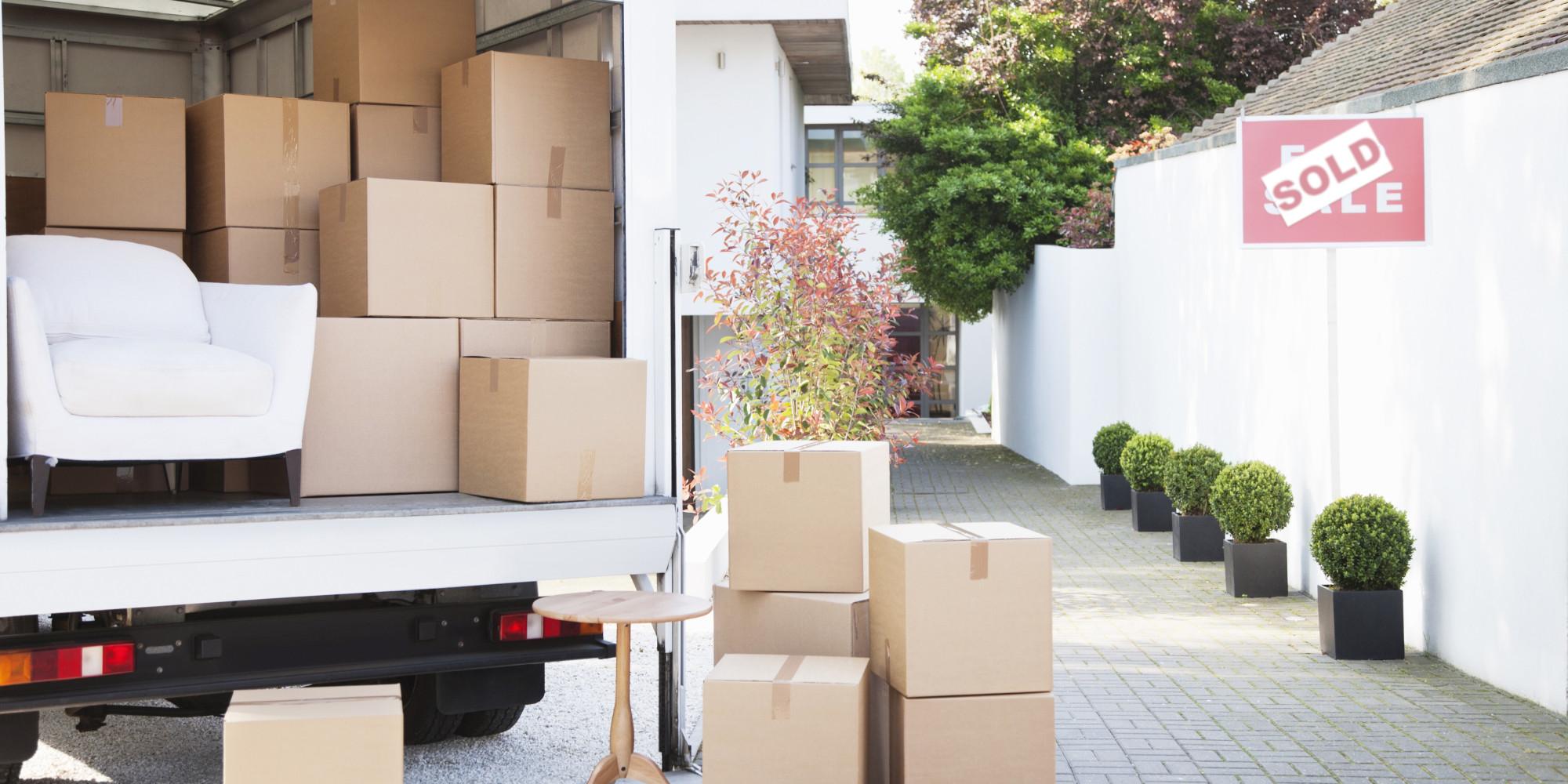 Furniture Moving Quotes