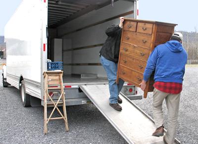 Furniture Removal Companies In Paulshof Mini Movers Johannesburg